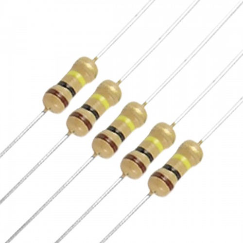 Resistor 100K Ohm(25 Pack)