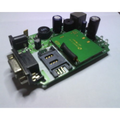 SainSmart Small GSM GPRS SIM900 for Arduino UNO