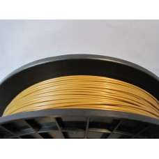 3D Printer Filament -PLA 1.75(Gold)