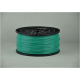 3D Printer Filament -PLA 1.75(Sea Green)