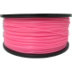3D Printer Filament -PLA 1.75(Pink)