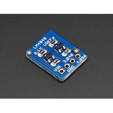 Adafruit Precision LM4040 Voltage Reference Breakout - 2.048V and 4.096V