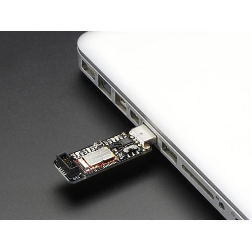 Bluefruit LE Friend - Bluetooth Low Energy (BLE 4 0) - nRF51822 - v2 0
