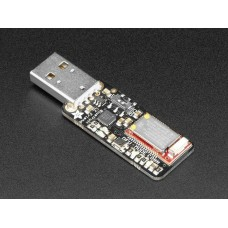 Bluefruit LE Sniffer - Bluetooth Low Energy (BLE 4.0) - nRF51822 - v3.0