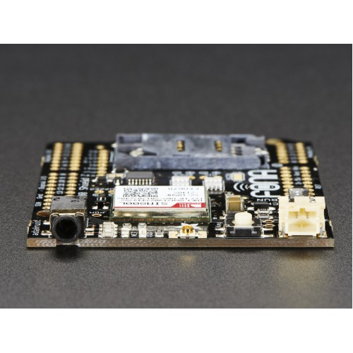 Adafruit FONA 800 Shield Voice/Data Cellular GSM for Arduino
