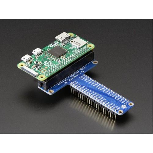 Raspberry Pi Zero Starter Pack - Includes Pi Zero v1 3 at MG Super