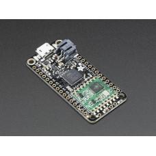Adafruit Feather 32u4 RFM69HCW Packet Radio - 868 / 915 MHz