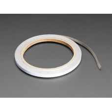 Conductive Nylon Fabric Tape-5mm Widex10 Meters Long