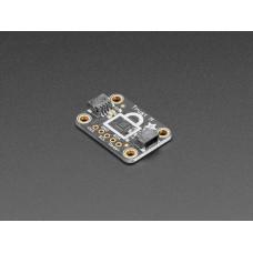 Adafruit Infineon Trust M Breakout Board - STEMMA QT / Qwiic