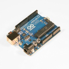 Arduino Uno R3 - Original Made in Italy
