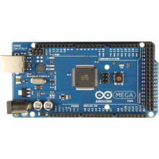 Arduino Mega 2560 R3 - Original Made in Italy