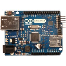 Arduino Ethernet w/o PoE Module - Original Made in Italy