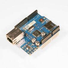 Arduino Ethernet Shield - R3 - Original Made in Italy