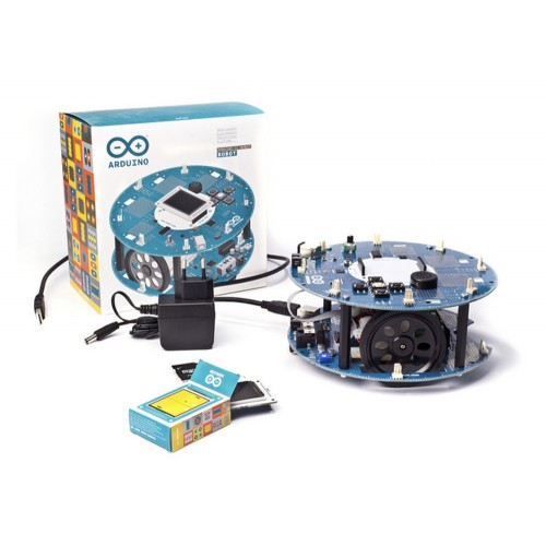 Arduino robot original made in italy at mg super labs india