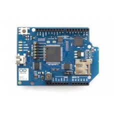 Arduino Wi-Fi Shield (Antenna Connector)