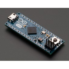 Arduino Micro Without Headers - Original Made in Italy