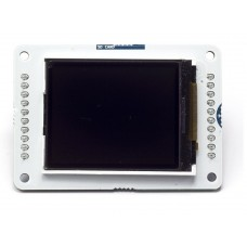 Arduino TFT LCD Screen - Original Made in Italy
