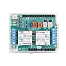 Arduino 4 relays sheild