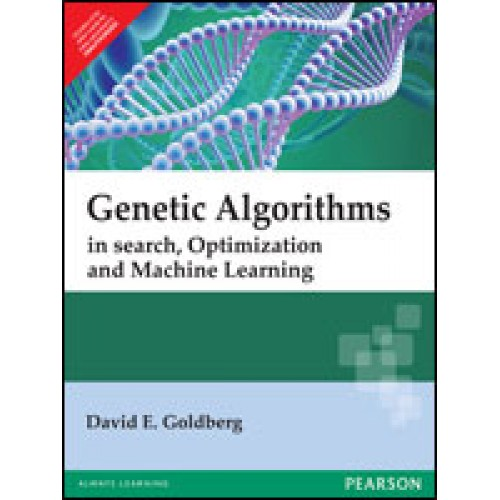 genetic algorithm machine learning