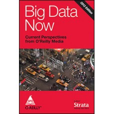Big Data Now: 2012 Edition