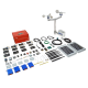 Waspmote Evaluator Kit