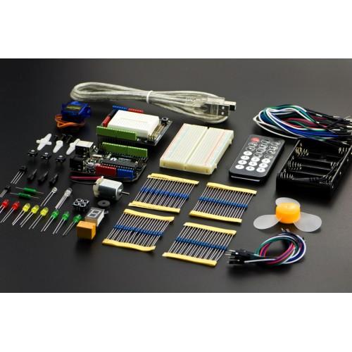 Beginner kit for arduino v at mg super labs india