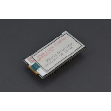 FireBeetle Covers-ePaper Black&White&Red Display Module