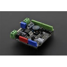 Power Shield (Arduino Compatible)