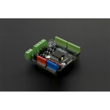 2A Motor Shield for Arduino Twin