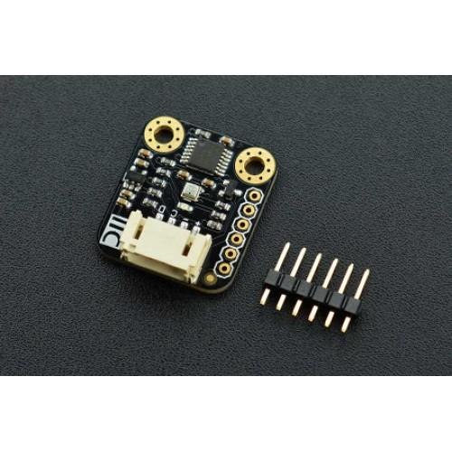 Gravity: I2C BME280 Environmental Sensor (Temperature, Humidity, Barometer)
