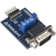 Pmod CAN: CAN 2.0B Controller with Integrated Transceiver
