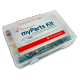 myParts Kit from Texas Instruments: Companion Parts Kit for NI myDAQ