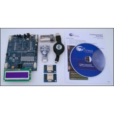 CY3209 ExpressEVK PSoC Evaluation Kit