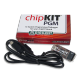 chipKIT PGM Programmer/Debugger for use with Digilent chipKIT Platforms