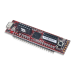 Cmod MX1: Breadboardable PIC32MX Microcontroller Module