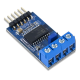 Pmod RS485: High-speed Isolated Communication
