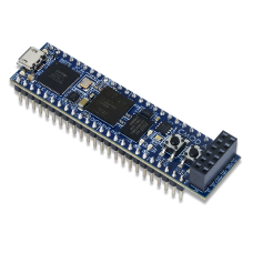 Cmod A7-35T: Breadboardable Artix-7 FPGA Module