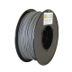 3D Printer Filament -ABS 1.75(Grey-Blue)
