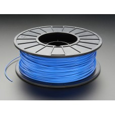 PLA Filament 1.75mm - Blue - 1Kg