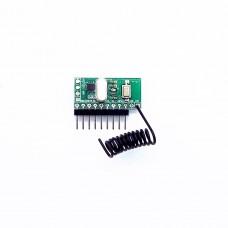 RF Receiver Module-433Mhz