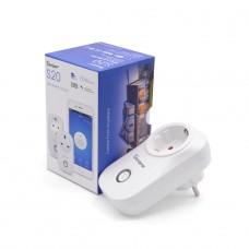 Sonoff S20 Smart Socket - WiFi Smart Plug EU/US/UK/CN/AU