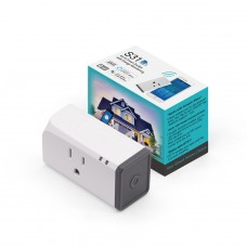 Sonoff S31 - Compact Design Smart Plug With Energy Monitoring US Standard