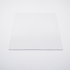 FTO Coated Glass 1.1mm R - 15ohm/sq - 100x100mm