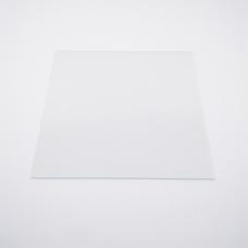 FTO Coated Glass 1.1mm R - 10ohm/sq - 100x100mm