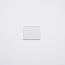 FTO Coated Glass 2.2mm R - 15ohm/sq - 25x25mm