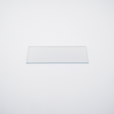 FTO Coated Glass 2.2mm R - 15ohm/sq - 75x25mm