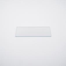 FTO Coated Glass 2.2mm R -10ohm/sq - 75x25mm