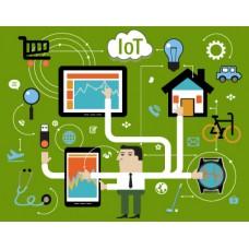 Raspberry Pi 3 IoT Learner Kit