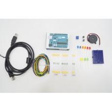Arduino Uno starter Kit Beginners - mini