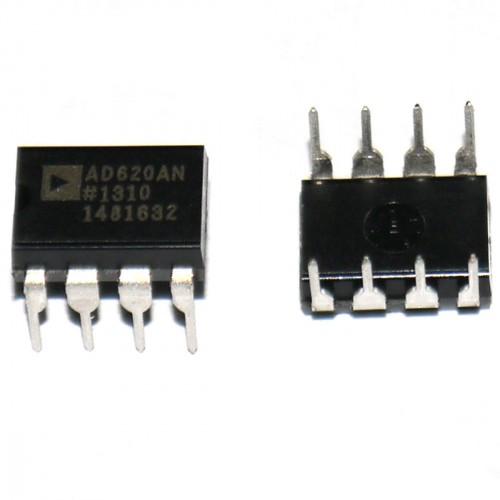 AD620 - Instrumentation Amplifier at MG Super Labs India